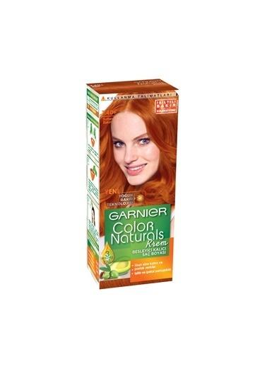 Garnier Garnier Color Naturals Saç Boyası 7.4 Sultan Bakırı Renkli